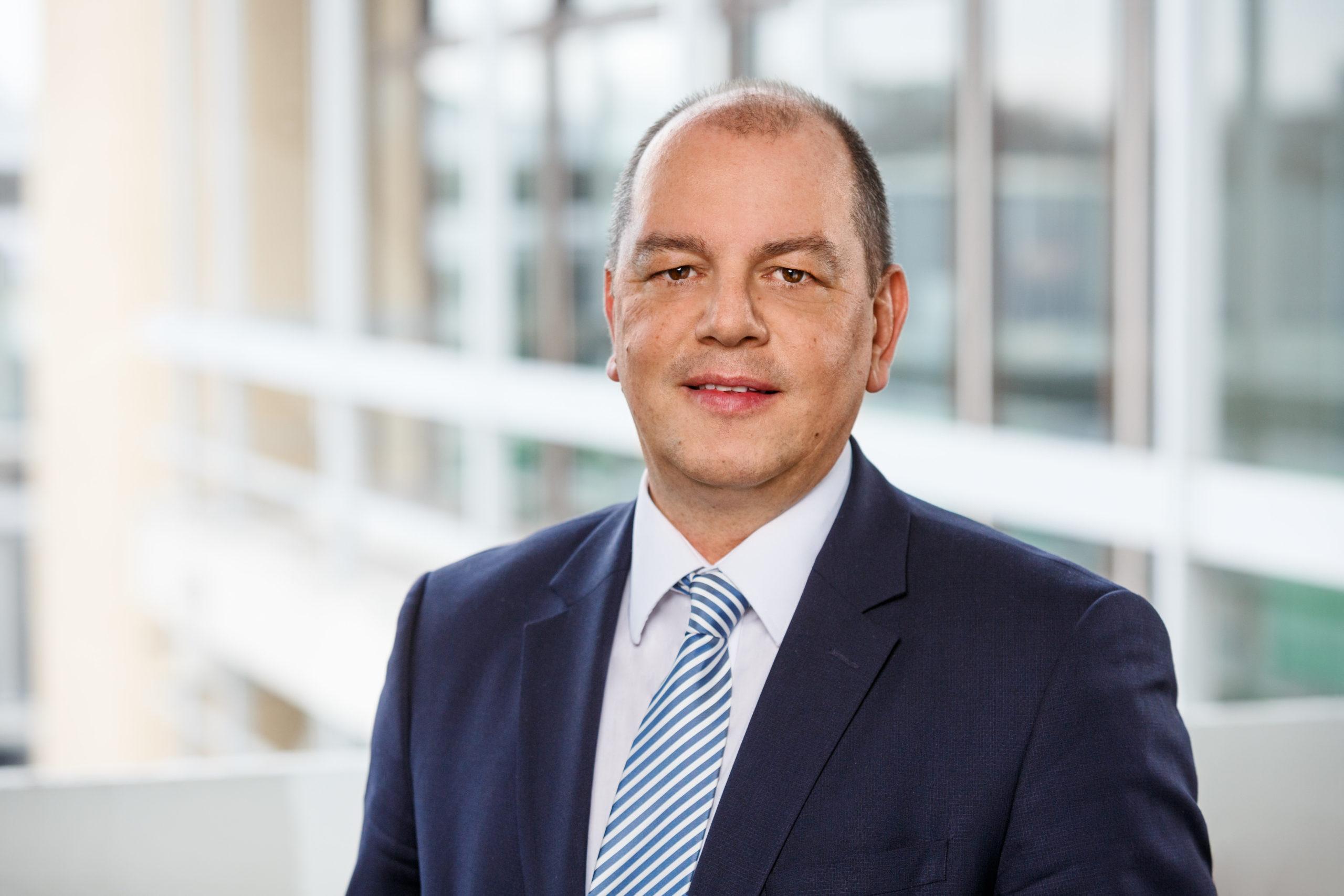 Prof. Dr. Helmut Beckmann