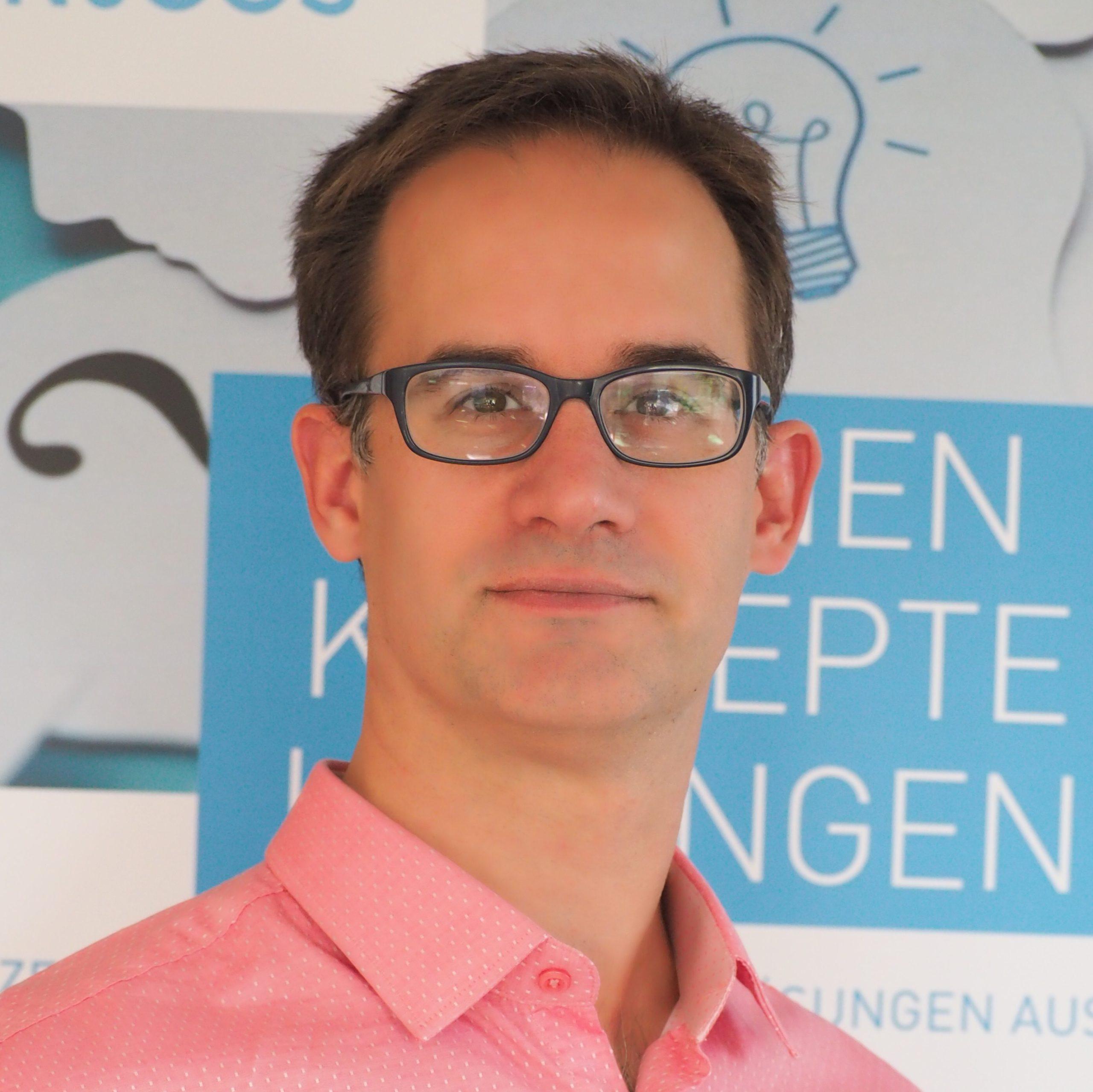 Johannes Eckstein